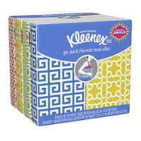 Kleenex® Everyday Tissues, Pocket Pack