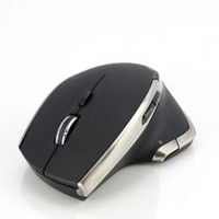 blackweb Multi-task Mouse Black