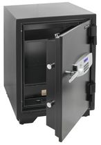 Honeywell 2.35 Cu. Ft. Water Resistant Steel Fire & Security Safe