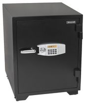 Honeywell 1.23 Cu. Ft. Water Resistant Steel Fire & Security Safe
