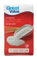 Great Value Original All-Purpose Flour