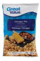 Great Value Chicago Mix Popcorn
