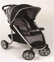 Safety 1st Aerolite Stroller • Orion
