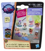 Littlest Pet Shop Blind Bag