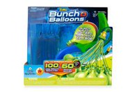 Bunch O Balloons Blue Warfare Launcher