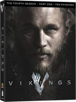 Vikings Season 4 - Part 1 (Bilingual)