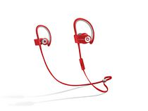 Beats PowerBeats2 Wireless Earbud Headphones - Red