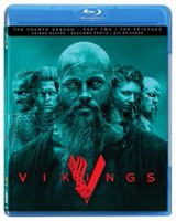 Vikings - Season 4 - Part 2 - Bilingual (Blu-ray)