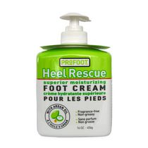 ProFoot® Heel Rescue Foot Cream