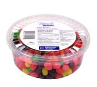 Great Value Jelly Beans Candy Tub