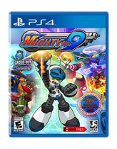 Mighty No.9 (PS4 Game)