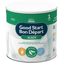 Good Start® 2 Alsoy® with Omega 3 & 6, 730 g