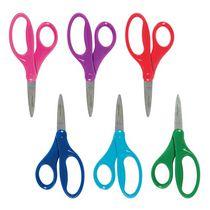 "Fiskars Precision-Tip 5"" Kids Scissors"