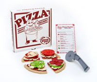 Green Toys Pizza Parlour Toy Set