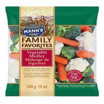 Mann's Vegetable Medley