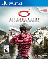 The Golf Club™ (PS4 Game)