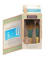EcoTools Boho Luxe Mini Brush Set
