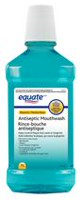 Equate Blue Mint Antiseptic Mouthwash