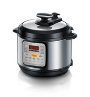 Midea MY-CS6002WSS Electric Pressure Cooker