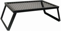 World Famous Heavy Duty 24-inch x 16-inch Camp Grill