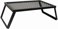 World Famous Heavy Duty 36-inch x 18-inch Camp Grill