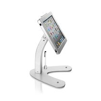 CTA Digital Kiosk Anti-Theft Security Stand for iPad & iPad Air