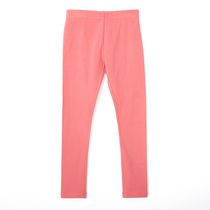 George Girls' Stretchy Legging Pink XL/TG