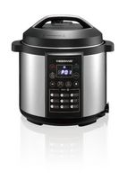 Farberware 7-In-1 Programmable Pressure Cooker