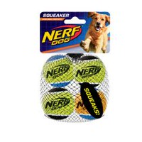 Nerf Tennis Balls Extra Small Dog Toy