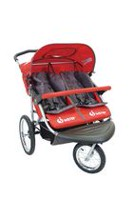 Instep Safari TT Double Jogger
