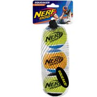 Nerf Tennis Ball Medium Dog Toy