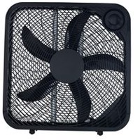 "Mainstays 20"" Box Fan"