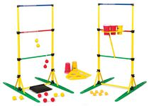 Go! Gater Anywhere All Weather Ladderball & Party Pong