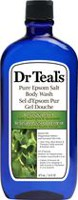 Dr Teal's Pure Epsom Salt Relax & Relief with Eucalyptus and Spearmint Body Wash