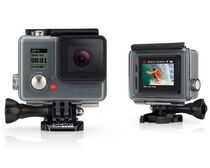 GoPro HERO+ LCD Action Camera with Wi-Fi