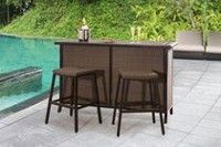 Buy Benches Patio Tables Amp Bars Online Walmart Canada