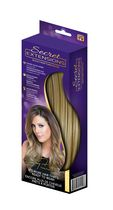 Secret ExtensionsMD Extensions du bandeau Light Golden Blonde