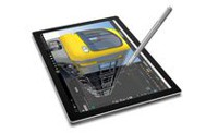 "Microsoft Surface Pro 4 12.3"" Convertible Touchscreen Tablet"