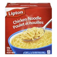 Lipton® Chicken Noodle Dry Soup Mix 16 servings