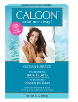 Calgon Perles de bain ultra hydratant Take Me Away!