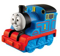 Fisher-Price My First Thomas & Friends Bath Squirter - Thomas