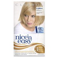 Clairol Coloration maison Nice'n Easy, 1 trousse Blond Neutre Très Clair
