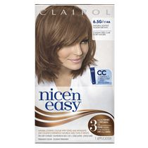 clairol coloration maison nicen easy 1 trousse chtain dor trs clair - Coloration Chatain Trs Clair