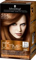 Schwarzkopf Color Ultime Hair Colour ChocolateCopper
