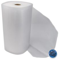 Weston Vacuum Bag Roll - 15 in x 50 ft