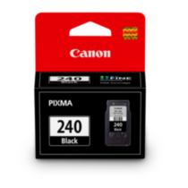 Canon Canada PG-240 Black Ink Cartridge