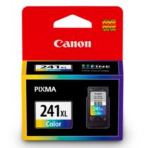 Canon CL-241XL, Cartouche d'encre couleur