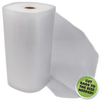 Weston Vacuum Bag Roll - 11 in x 50 ft (bagged)
