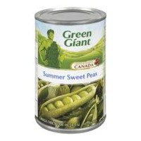 Green Giant™ Summer Sweet Peas