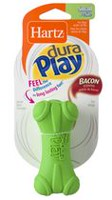 Hartz Duraplay Sm. Bone Dog Toy